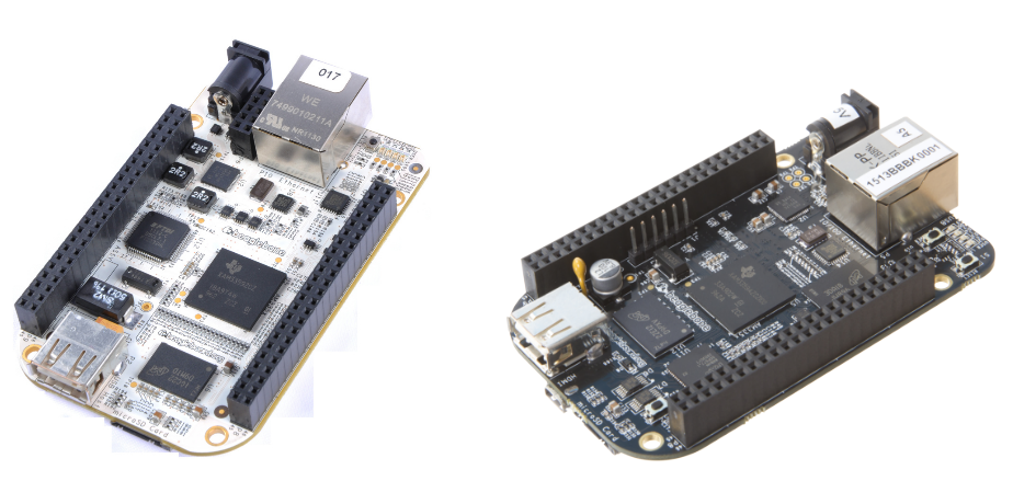Angstrom on BeagleBone Black – Part 1: Compile from Source